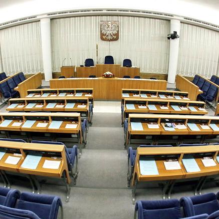 Senat przyjął ustawę odystrybucji ubezpieczeń